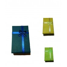 Подарочная упаковка для флешки 80х50х25