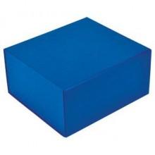 Упаковка подарочная, коробка складная