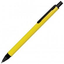 IMPRESS, ручка шариковая, желтый/черный